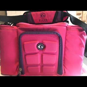 Handbags - 6 Pack Fitness innovator 300